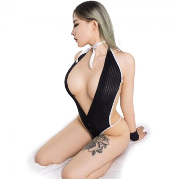 Disfraz Sexy Mesera