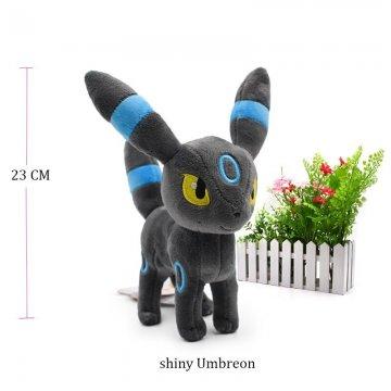 Umbreon Shiny Pokemon Anime...