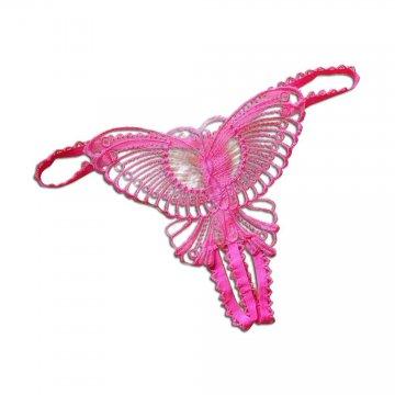Tanga Estilo Mariposa
