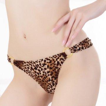 Braga Estilo Leopardo